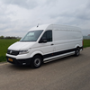 VW Crafter bus 15 m3