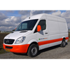 Mercedes Sprinter bus 10,5m3